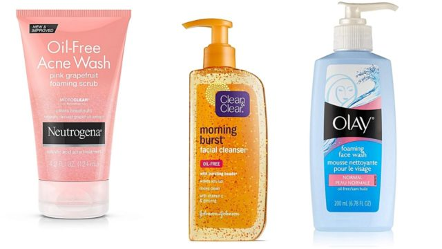 6 Best Facial Cleansers For All Skin Types Dailynaijamode Nigeria News Nigerian Newspapers Get The Latest News And Features At Daily Post National Politics Entertainment Metro Sport Opinions