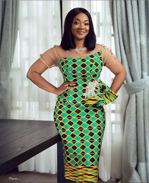 2020 Short African Fashion Dresses  2020 Short African Fashion Dresses For All African Queen Around The World