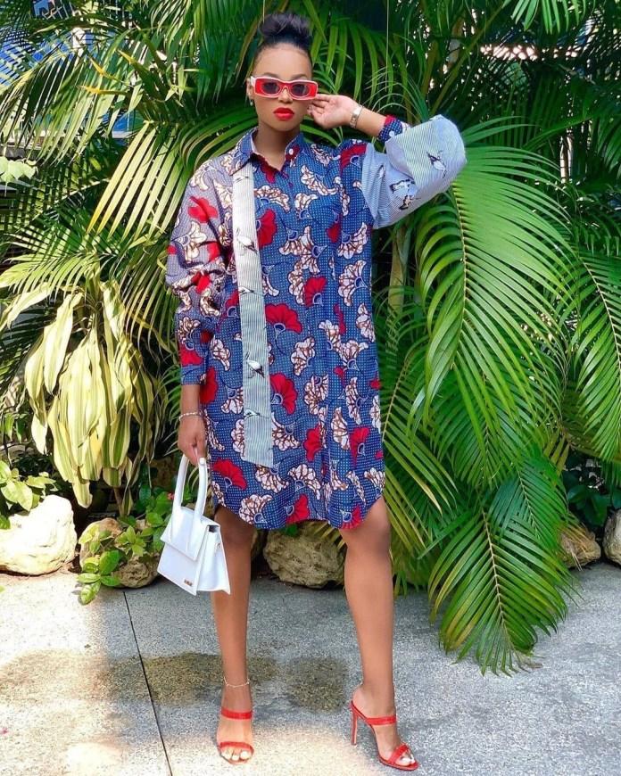 Latest Women's Ankara Styles-Volume 6 beauties! check out latest women's ankara styles that would blow your mind - ankara  olomidedidi amillionstyles - Beauties! Check Out Latest Women's Ankara Styles That Would Blow Your Mind