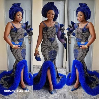 ankara latest styles ankara latest styles - Ankara Latest Styles 48 380x380 - African Fashion: 70+ Creative, Trendy and Stylish Ankara Latest Styles