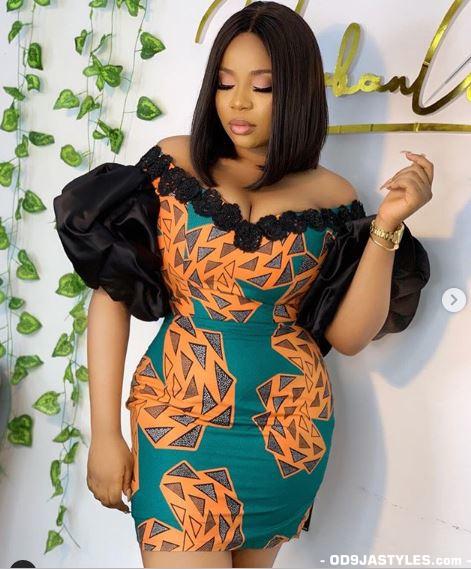 Latest Nigeria Ankara Styles  latest nigerian ankara styles - Latest Nigeria Ankara Styles 80 Collection of Ankara Fashion Designs 10 - Latest Nigerian Ankara Styles | 101 Collection of Ankara Fashion Designs