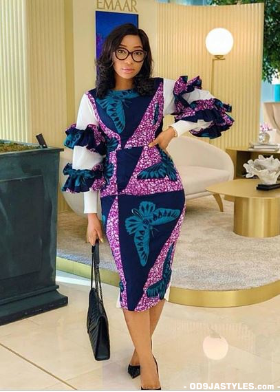 Latest Nigeria Ankara Styles  latest nigerian ankara styles - Latest Nigeria Ankara Styles 80 Collection of Ankara Fashion Designs 17 - Latest Nigerian Ankara Styles | 101 Collection of Ankara Fashion Designs