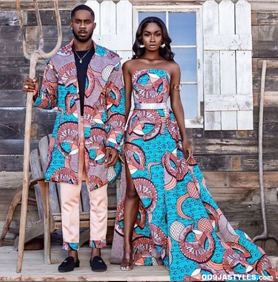 latest nigerian ankara styles - Latest Nigeria Ankara Styles 80 Collection of Ankara Fashion Designs 3 - Latest Nigerian Ankara Styles | 101 Collection of Ankara Fashion Designs