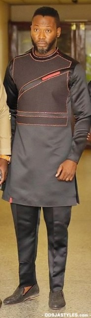Nigerian Casual Fashion Styles for Men nigerian casual fashion styles for men - Nigerian Casual Fashion Styles for Men 15 184x640 - Nigerian Casual Fashion Styles for Men