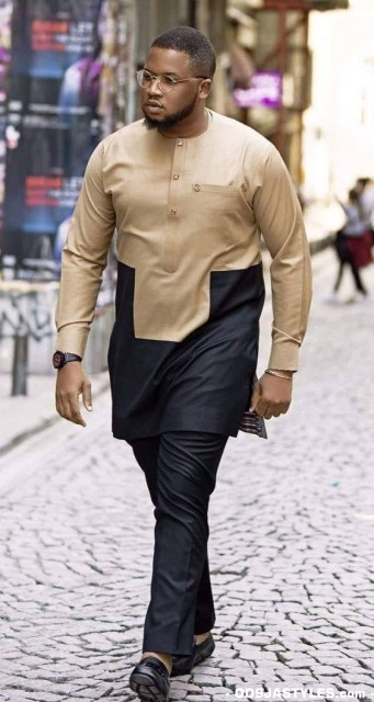 Nigerian Casual Fashion Styles for Men nigerian casual fashion styles for men - Nigerian Casual Fashion Styles for Men 341x640 - Nigerian Casual Fashion Styles for Men