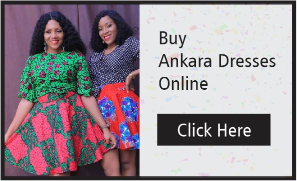 buy ankara dresses online gold lace asoebi styles - buy ankara dresses online - These 25 Gold Lace AsoEbi Dresses Are Nothing But Stunning and Gorgeous