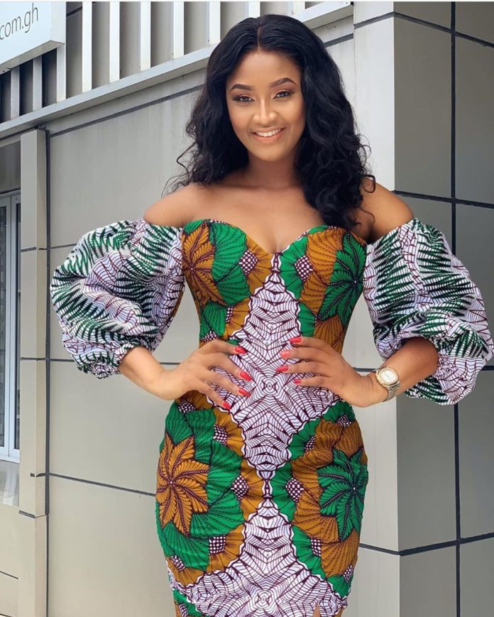 Most Super Gorgeous And Creative Ankara print Styles inspiration Africa Fashion Styles