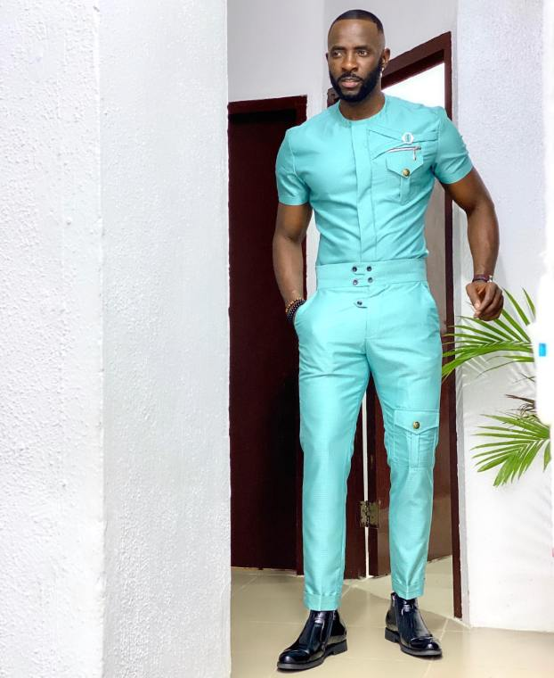 Best Senator Native Wears For Stylish African Men and Guys