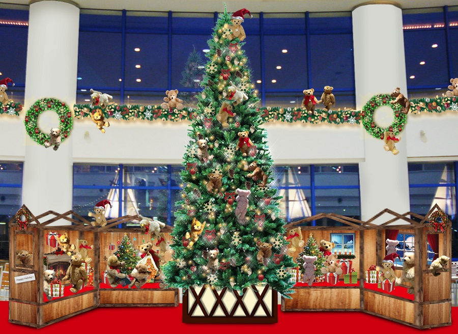 TOKYO RESORT GERMAN CHRISTMAS