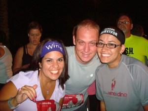 2010 Disney's Wine & Dine Half Marathon