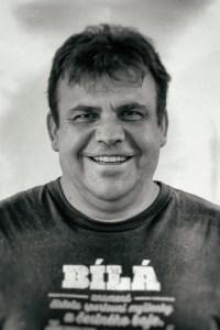př. Petr Vršecký, člen výboru, sekretář