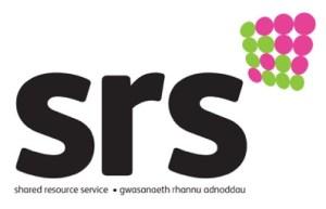 SRS Shared Resource Service / Gwasanaeth Rhannu Adnoddau