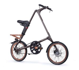 STRiDA EVO Bronze 2016