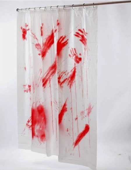 10 Creative Shower Curtains  shower curtains funny shower curtains  Oddee