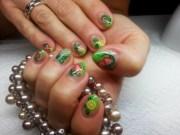 incredibly awesome nail design