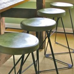 Bar Chairs Concrete Ophthalmology Optometry Exam Chair 10 Coolest Gadgets And Furniture Made Of 9concrete Stools