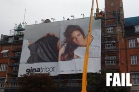 10 Funniest Photos Of Billboards Gone Wrong Oddee