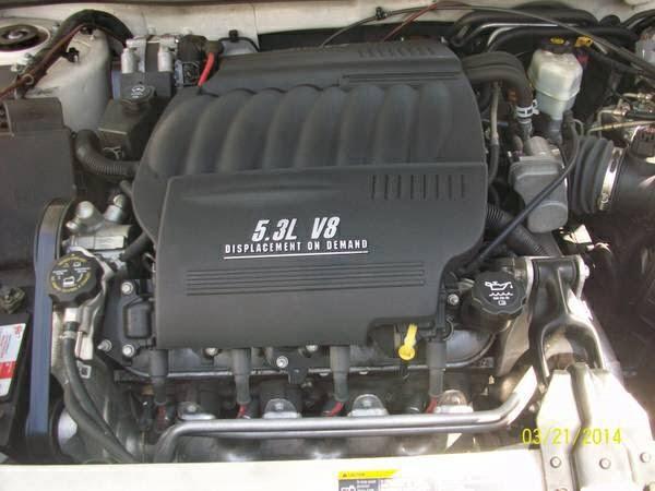 What S Weirder Than A Sideways Pushrod V8