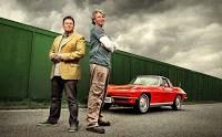 Spoiler Alert! Wheeler Dealers Electric Maserati Biturbo