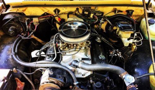 Open-Top S10 Blazer with SBC Swap!
