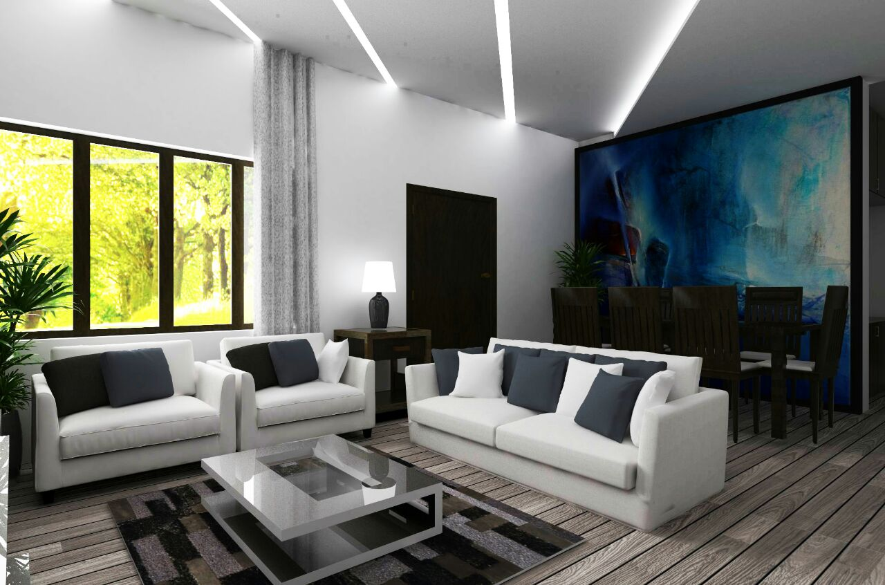 Luxary Home Interior Designing Company  Architects