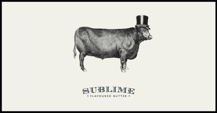 sublime butter