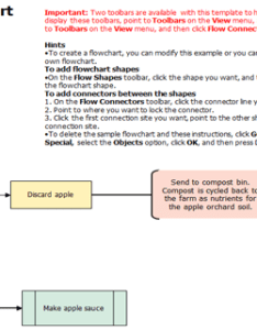 Flowchart for excel also useful ms and word templates business owners rh odditysoftware