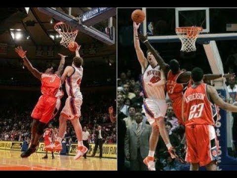 Top 10 Miracle NBA Games