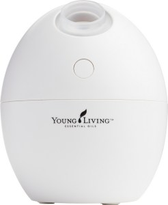 USB Orb Diffuser from Young Living