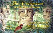 Evergreens-cass enhanced