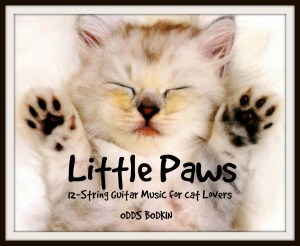 little-paws-logo