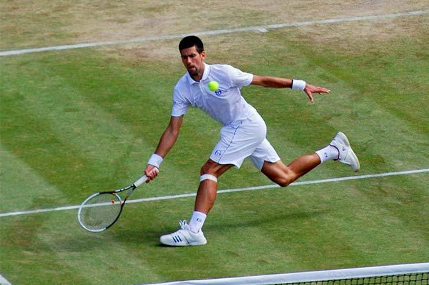 Gratis Wimbledon live streaming  se alle kampene kvit og frit