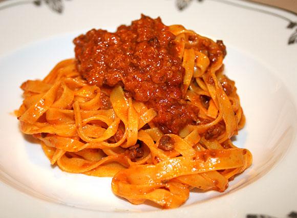 Cucina Napoletana Rag