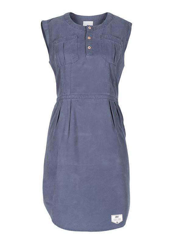 BLEED TENCEL® Desert Dress Damen