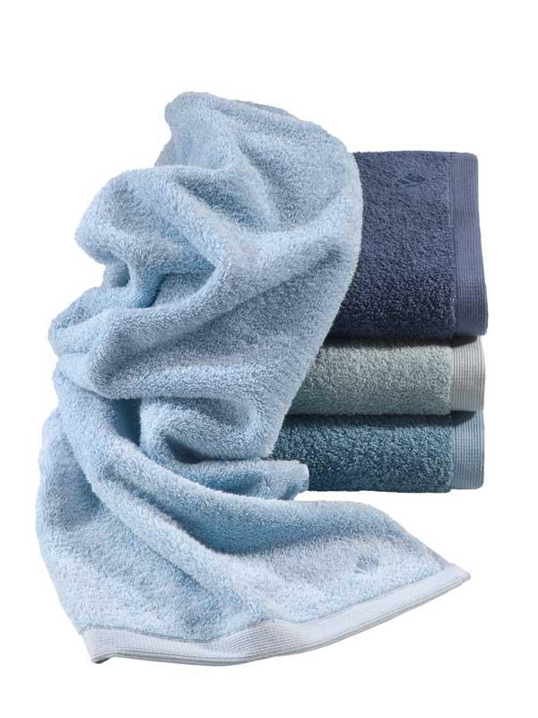 Weiches und saugfähiges TENCEL® Handtuch 50 x 100 cm