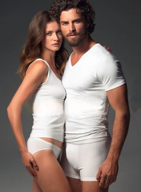 Shirt Slip Dame und Herr ODEM