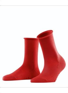 FALKE Active Breeze Damen Socken scarlet TENCEL™ Lyocell