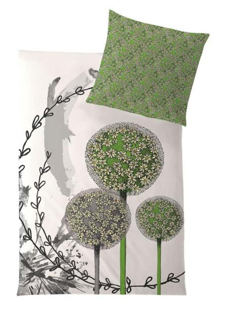 HEFEL Bettwäsche Pure Luxury Paris TENCEL™ Lyocell Micro