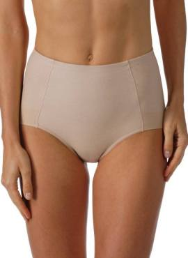 MEY Daily Nova Shape High Waist Damen Modal cream tan vorne