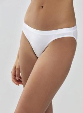 MEY Mood Mini-Slip weiß MicroModal