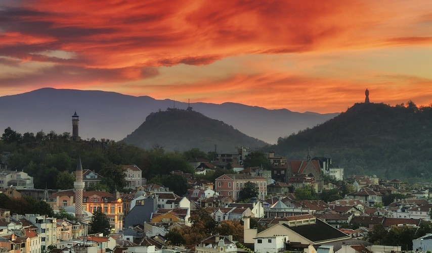 Why We've Chosen Plovdiv, Bulgaria As Our Second Travel Location