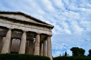 We Found The Perfect Neighborhood For Digital Nomads In Athens