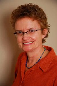 Portrait - Judy