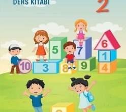 Photo of 2019-2020 İlkokul 2. Sınıf MEB Matematik Ders Kitabı