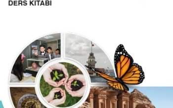 Photo of 2019-2020 İlkokul 4. Sınıf Tuna Yayınları Sosyal Bilgiler Ders Kitabı