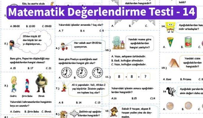 ilkokul_1_Sinif _Matematik_Degerlendirme_Testi_14_Ornek_Resim