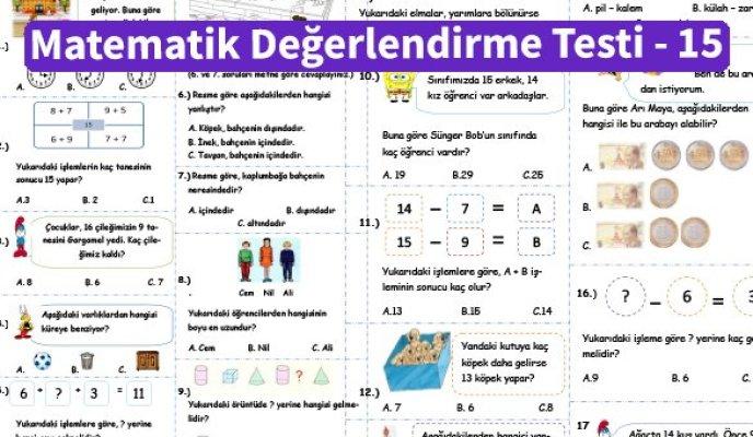ilkokul_1_Sinif _Matematik_Degerlendirme_Testi_15_Ornek_Resim