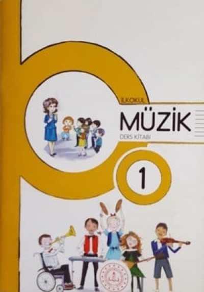 2020-2021_1_Sinif_MEB_Yayinlari_Muzik_Ders_Kitabi