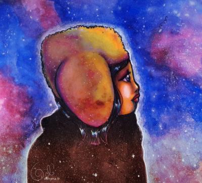Amas stellaire, série cosmique