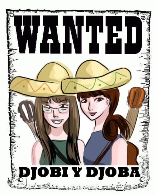 Djobi & Djoba